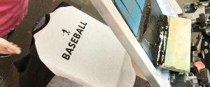 Baseball Raglan