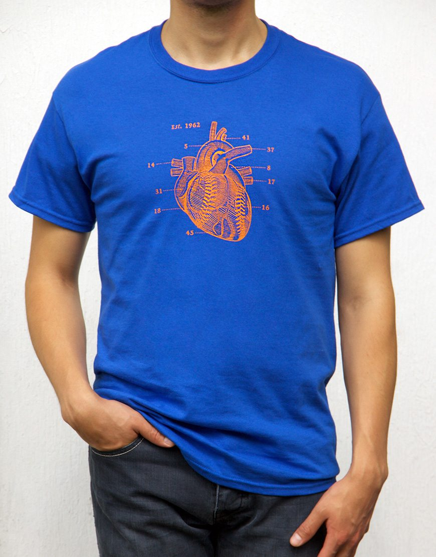 Queens Heart Shirt