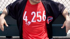 4256 Pete Rose Shirt