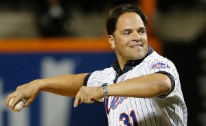 Mike Piazza Career Highlights