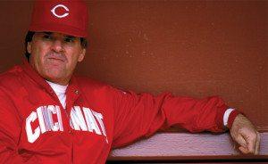 Pete Rose: Baseball's Hit King
